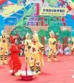 """东海县幼教育集团:我的""""六一""""我做主"""