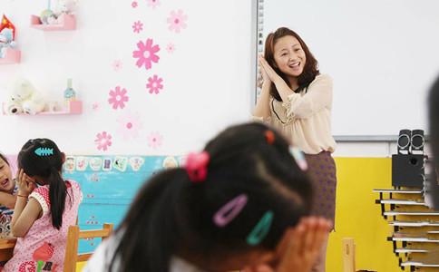 幼儿园和幼儿园的幼儿园老师可以获得这些证书